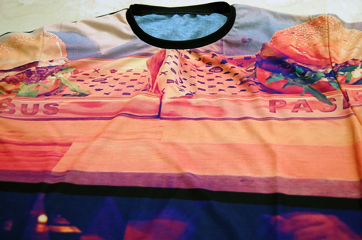 firmowy t-shirt fullprint pasibus
